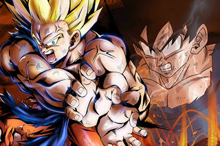 What is Dragon Ball Legends and why could it be the best mobile PVP game ever?