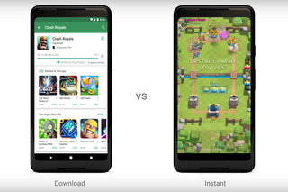 Google Play Instant launches in beta form, play games before fully downloading them