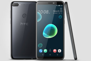 HTC launches Desire 12 and 12+ with bezel-less displays and dual-lens cameras