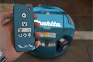 Makita DRC200Z robot vacuum review A cleaning powerhouse that goes and goes image 7