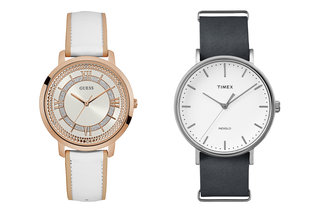 Barclays bPay now supported by 7 watch brands including Guess and Timex