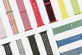 Apple has all-new pastel Apple Watch bands for you to buy this spring
