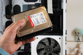 How to install HDD image 3