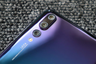 Huawei P20 Pro review 2018 image 5