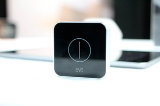 Five reasons you could use Elgato's Eve Button instead of a smart speaker image 2