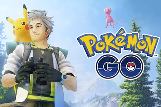 Major Pokemon Go update adds daily tasks, story mission, and Mew