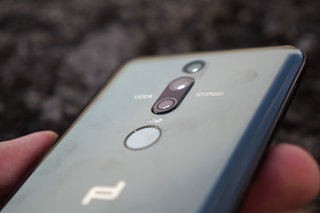 Porsche Design Huawei Mate RS review image 12