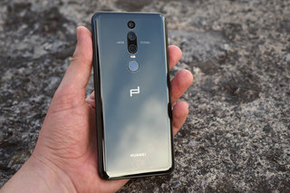 Porsche Design Huawei Mate RS review image 2