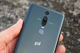 Porsche Design Huawei Mate RS review image 5