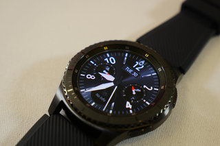 Samsung Gear S4 could be gearing up for launch in Q4 2018