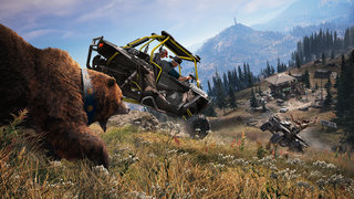 Far Cry 5 review image 2