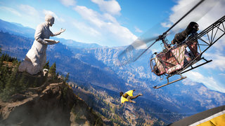 Far Cry 5 review image 5
