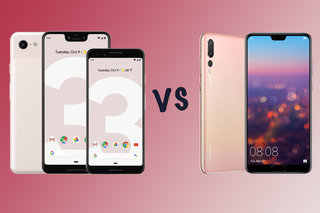 Google Pixel 3 and 3 XL vs Huawei P20 Pro: How do they compare?