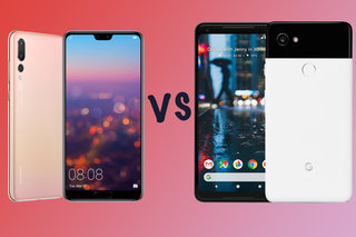 Huawei P20 Pro vs Google Pixel 2 XL: What's the difference?