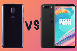 OnePlus 6 vs OnePlus 5T vs OnePlus 5: What's the difference?