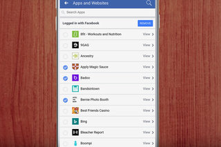 Protect your data: How to remove multiple apps at once on Facebook