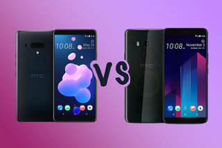 HTC U12+ vs HTC U11+: What's the difference?