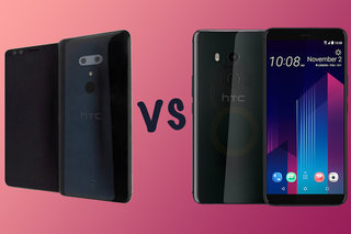 HTC U12+ vs HTC U11+: What's the rumoured difference?