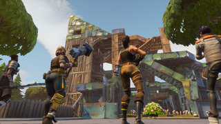 What parents need to know about Fortnite