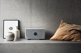 Ruark's stylish MRx connected wireless speaker boasts Spotify Connect and more