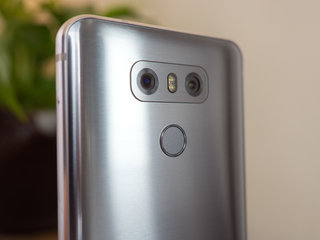Leaked LG G7 ThinQ documents reveal heavy focus on camera and AI tech