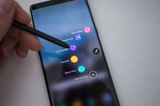 Samsung Galaxy Note 9 could get larger display and battery