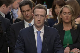 Zuckerberg goes to DC: 9 ridiculous moments from the hearings
