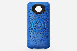 Motorola's latest Moto Mod is an affordable stereo speaker