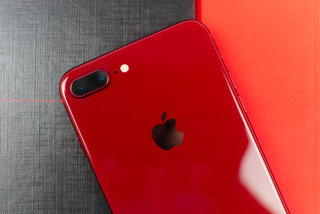 Product Red iPhone 8 plus image 2