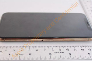 Want to see the iPhone X in Gold Here you go thanks to FCC image 3