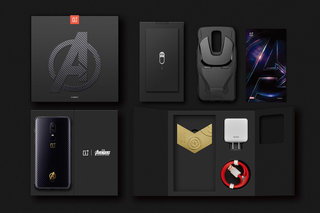 OnePlus 6 Avengers: Infinity War Edition official, new stock available but will you be able to get one?