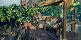 Sea of Thieves review image 12