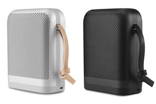 B&O Play launches Beoplay P6 as a powerful, portable Bluetooth speaker