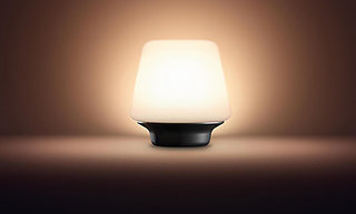 Philips Hue lights are now fully integrated withHivedevices