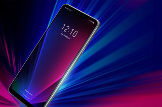 LG G7 ThinQ notch confirmed in official-looking render