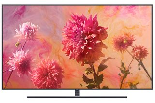 Samsung Q9FN QLED TV review image 1