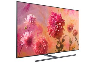 Samsung Q9FN QLED TV review image 4