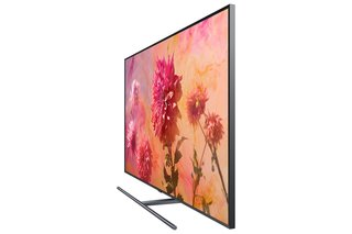 Samsung Q9FN QLED TV review image 5