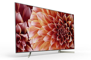 Sony XF9005 TV review image 1