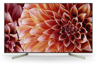 Sony XF9005 TV review image 2