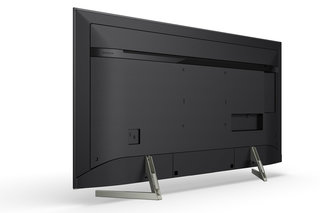 Sony XF9005 TV review image 3