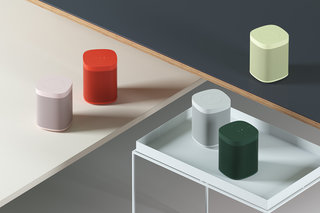 Hay Sonos One collection will offer the smart speaker in all manner of colours