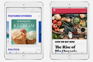 Apple might launch a subscription news service within the next year