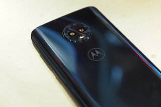 Motorola unveils trio of G6 handsets, wants to own the affordable phone market
