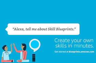 How to create custom Amazon Alexa Skills without any coding knowledge image 2