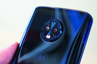 Motorola Moto G6 Plus review image 8