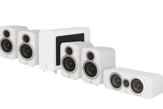 Q Acoustics intros revamped 3000i Series speakers from £199 image 3