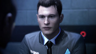 Detroit Become Human screens image 17