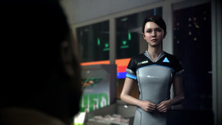Detroit Become Human screens image 30