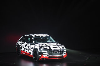 Audi e-tron: Design, battery range, price and everything you need to know about the all-electric SUV